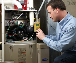 Heating Services Installations
